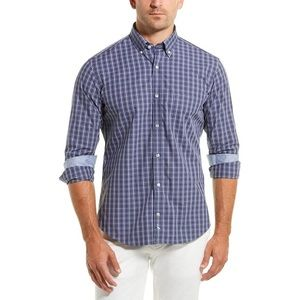 NWT TailorByrd Woven Shirt